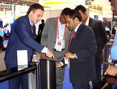 PERCo alla fiera Intersec 2015